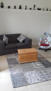 Castle Mansions Self Catering, Apartmány  East London - big - 24