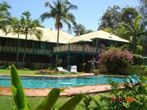 Riviera Bed & Breakfast - , Queensland, Australia