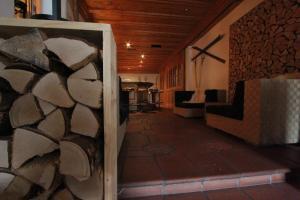 Hotel des Alpes, Szállodák  Flims - big - 29