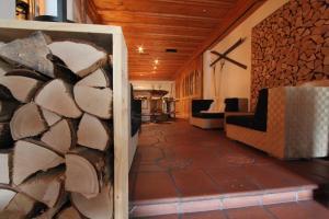 Hotel des Alpes, Szállodák  Flims - big - 48