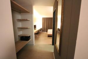 Hotel des Alpes, Szállodák  Flims - big - 39