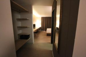 Hotel des Alpes, Szállodák  Flims - big - 36