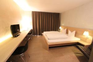 Hotel des Alpes, Szállodák  Flims - big - 13