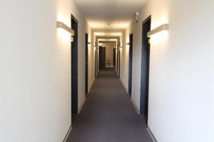 Hotel des Alpes, Szállodák  Flims - big - 35