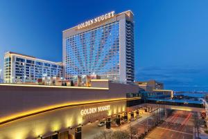 obrázek - Golden Nugget Hotel & Casino
