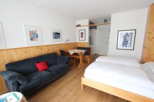 Hotel des Alpes, Szállodák  Flims - big - 21