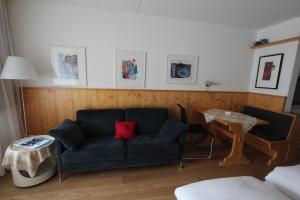 Hotel des Alpes, Szállodák  Flims - big - 23