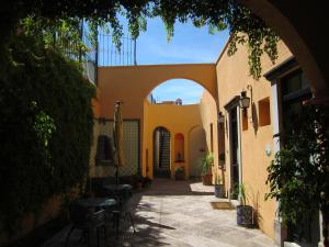 Homestay Executive Vergara Sur