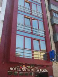 Hotel Ruta de la Plata de Asturias