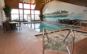 Westwood Shores Waterfront Resort, Resorts  Sturgeon Bay - big - 23