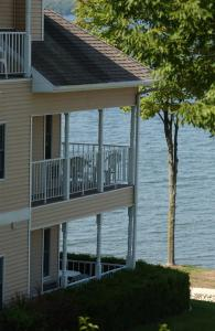 Westwood Shores Waterfront Resort, Üdülőközpontok  Sturgeon Bay - big - 24