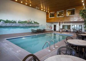 Westwood Shores Waterfront Resort, Resorts  Sturgeon Bay - big - 22