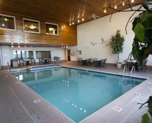 Westwood Shores Waterfront Resort, Resorts  Sturgeon Bay - big - 27