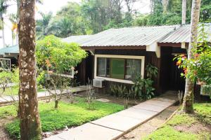 Ceiba Tops, Lodges  Santa Teresa - big - 1