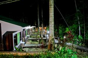 Ceiba Tops, Lodges  Santa Teresa - big - 33