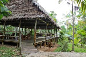 Ceiba Tops, Lodges  Santa Teresa - big - 30