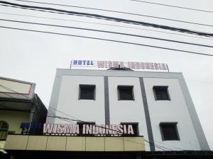 Wisma Indonesia