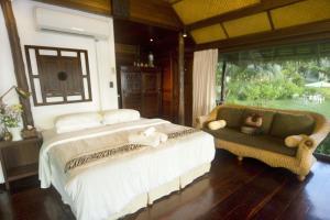 Glass Cottage, Загородные дома  Wok Tum - big - 2