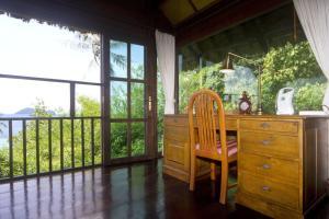 Glass Cottage, Загородные дома  Wok Tum - big - 3
