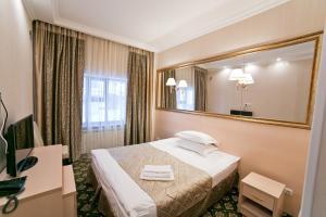 Отель Версаль, Астана