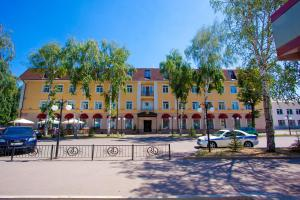Grand Hotel Vostok