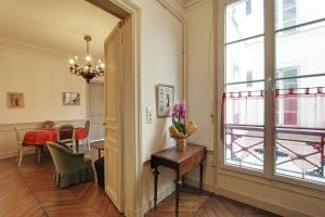 Parisian Home - Bonne Nouvelle Poissonnière