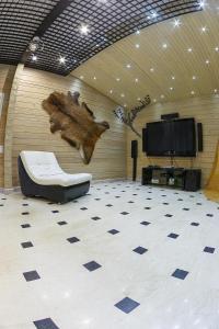 Usadba Veles, Дома для отпуска  Боровляны - big - 62