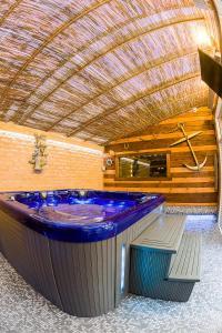Usadba Veles, Дома для отпуска  Боровляны - big - 18