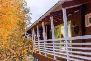 Usadba Veles, Дома для отпуска  Боровляны - big - 17