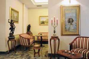 Elsa Hotel, Szállodák  Szkopje - big - 31