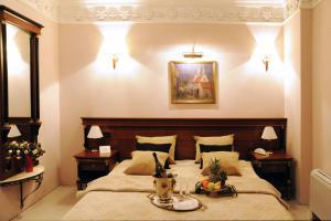 Elsa Hotel, Hotels  Skopje - big - 1