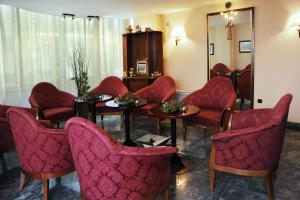Elsa Hotel, Hotels  Skopje - big - 34