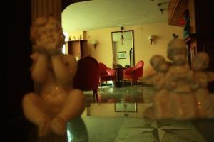 Elsa Hotel, Szállodák  Szkopje - big - 40