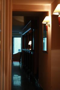 Elsa Hotel, Hotels  Skopje - big - 35