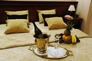 Elsa Hotel, Hotels  Skopje - big - 2