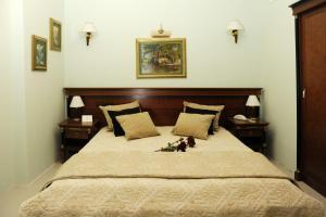 Elsa Hotel, Hotels  Skopje - big - 4