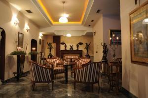 Elsa Hotel, Hotels  Skopje - big - 29