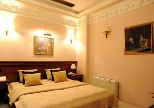 Elsa Hotel, Hotels  Skopje - big - 3