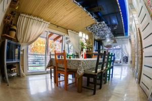 Usadba Veles, Дома для отпуска  Боровляны - big - 60