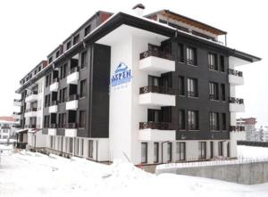 Ski Lift Apartment in Bansko