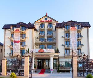 Бухарест - Hotel Giuliano