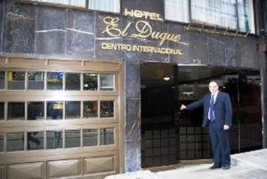 Богота - Hotel Duque