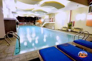 JMM Grand Suites, Aparthotels  Manila - big - 45