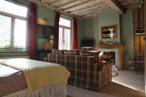 Aparthotel Remparts, Aparthotely  Brusel - big - 66