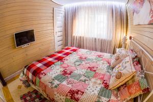 Usadba Veles, Дома для отпуска  Боровляны - big - 12