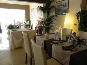 La Playa Blanca, Hotels  Santo Stefano di Camastra - big - 58