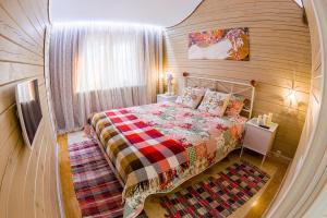 Usadba Veles, Дома для отпуска  Боровляны - big - 5