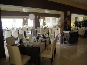 La Playa Blanca, Hotels  Santo Stefano di Camastra - big - 88