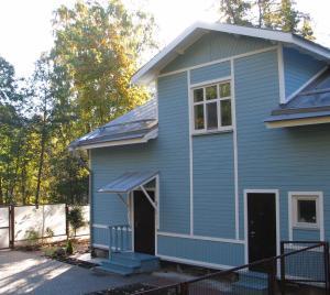 Гостевой дом Дачи в Зеленогорске - фото 8