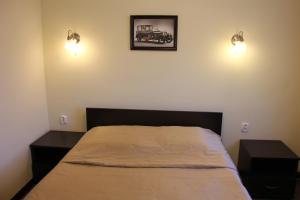 Отель ТГК Колесо - фото 10